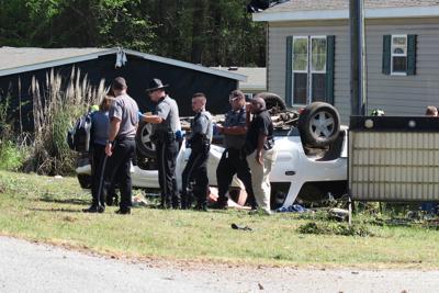 UPDATE: Three people killed