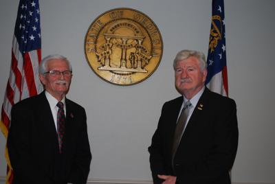 Westmoreland, Craig to lead county government | News | unionrecorder com