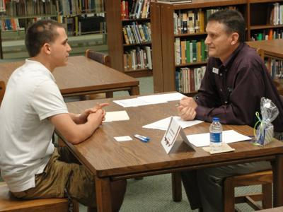 BHS students practice interview skills | News