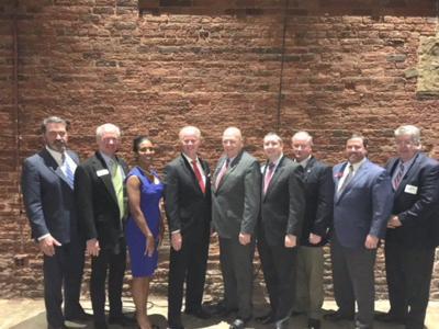 Chamber pushes agenda in Atlanta