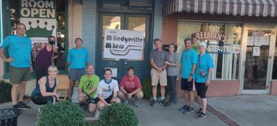 Milledgeville Milers