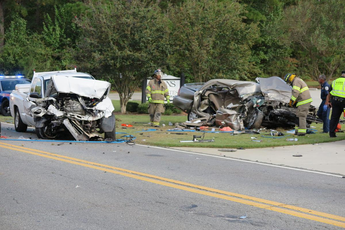 Car Accident In Milledgeville Ga