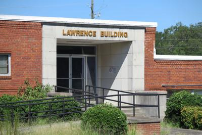 Lawrence building