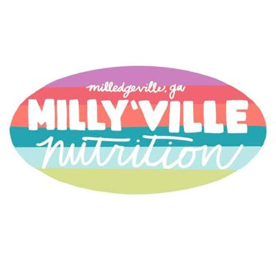 Milly'ville Nutrition