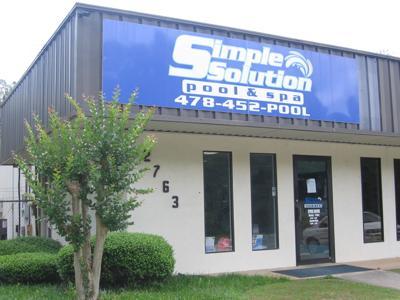 Simple Solutions Pool & Spa