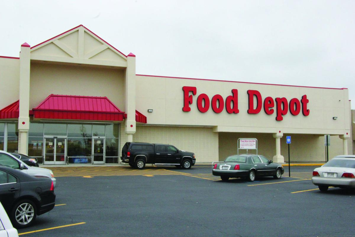 Food Depot Store