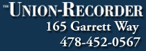 The Union-Recorder - Breaking