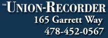 The Union-Recorder - Deals