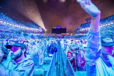 CMA Fest: Nissan Stadium