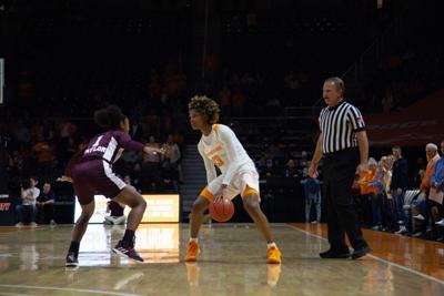 Lady Vols Basketball vs Mississippi State