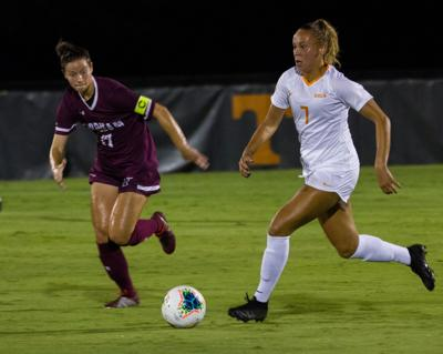 The Vols vs. Fordham University