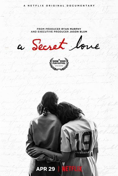 """A Secret Love"""