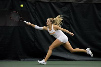Women's Tennis vs Texas A&M
