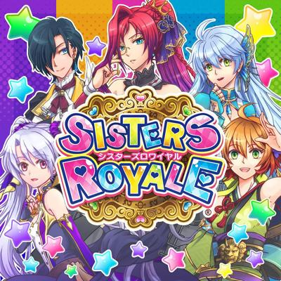 Sister's Royale