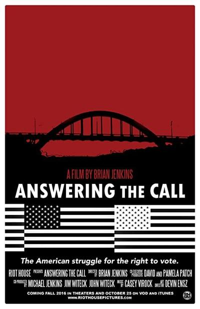 Voting Rights Film 'Answering the Call'