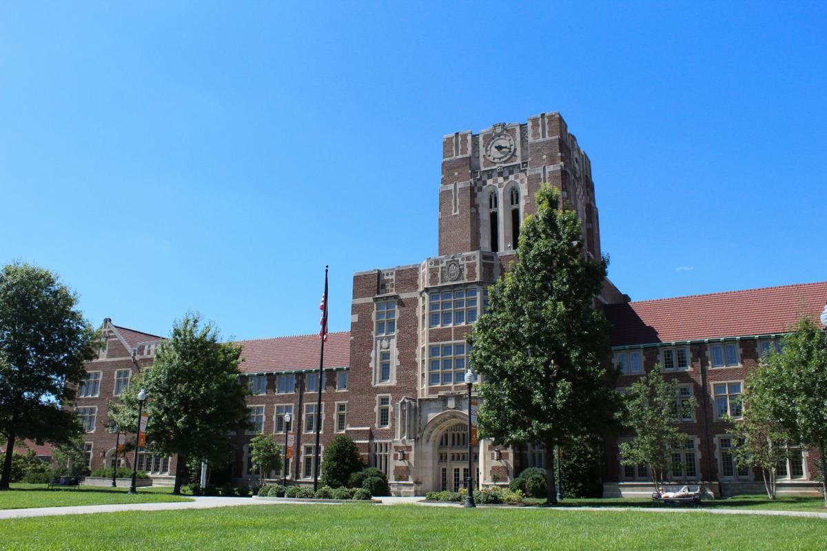 Aryes Hall