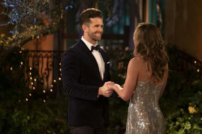 'The Bachelorette': Jed Wyatt and Hannah Brown