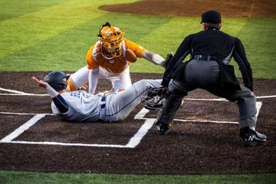 Notebook: Tennessee picks up midweek win against Belmont | Sports