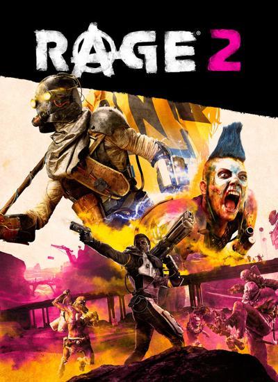 'Rage 2'