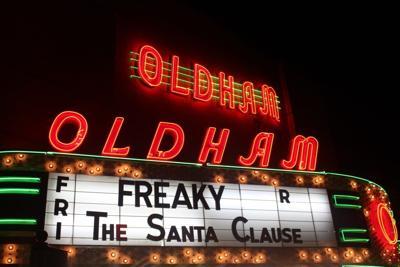 Oldham Theater 1