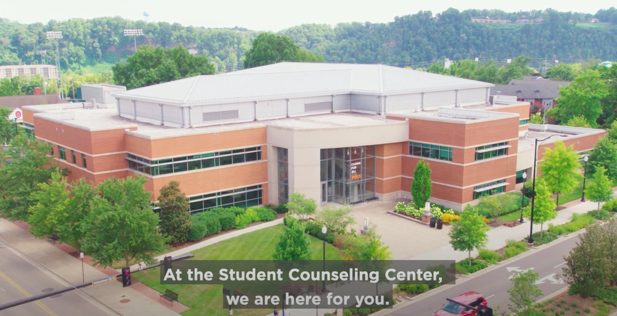 Student Counseling Center
