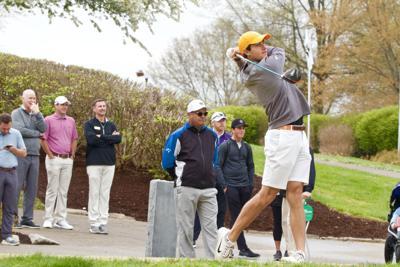 Golf at Vanderbilt