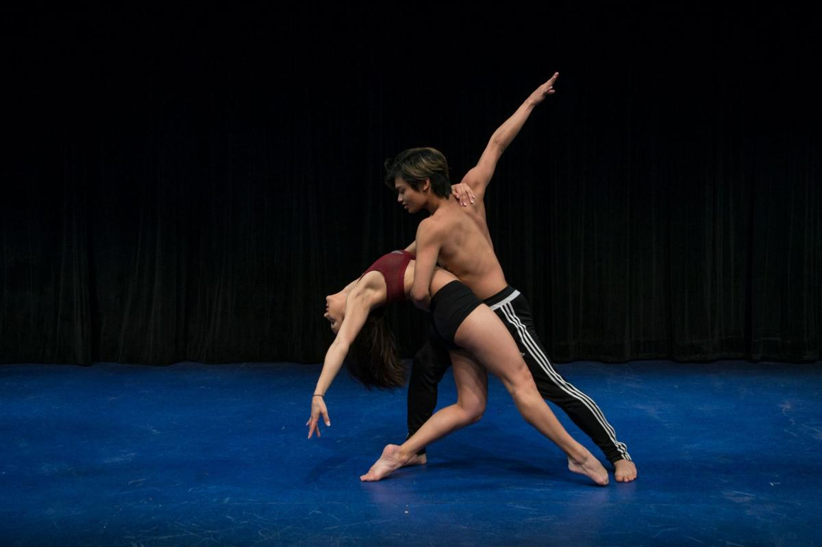 Annual BOSS showcase to convey the heart of UT dance | Arts