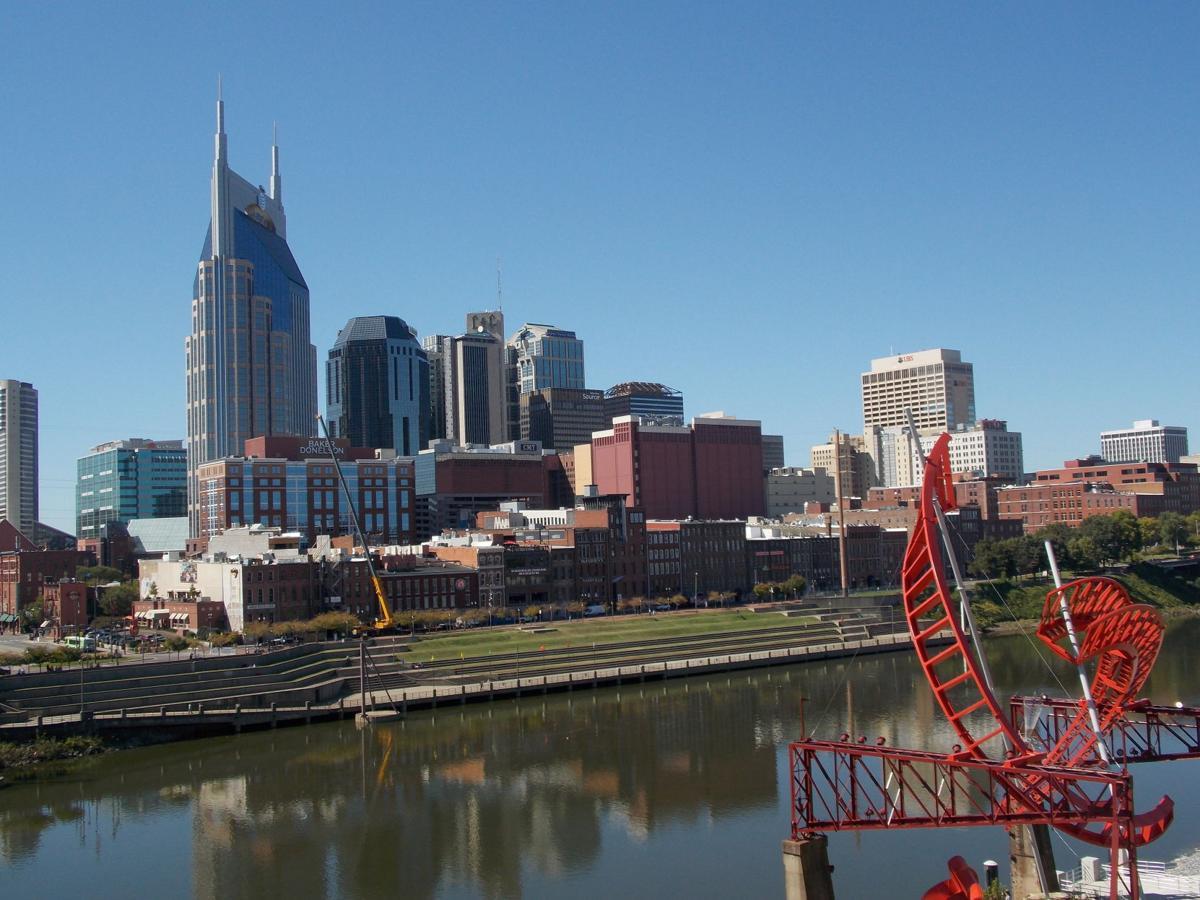 Road Trips: Nashville