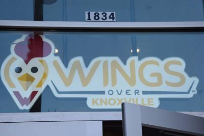 Wings Over Knoxville