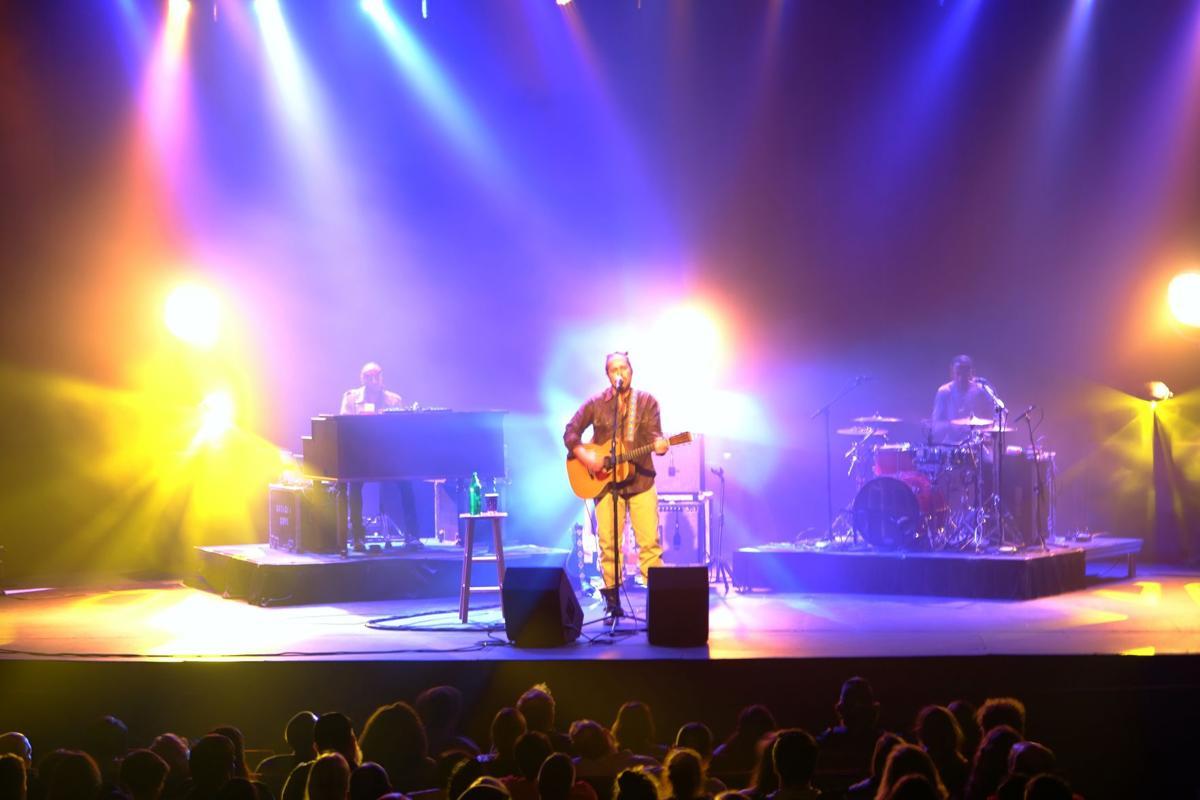 Citizen Cope Concert