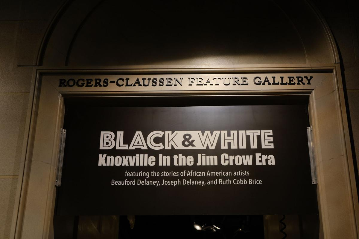 Black and White: Knoxville in the Jim Crow Era
