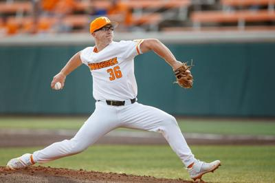 Chad Dallas- baseball