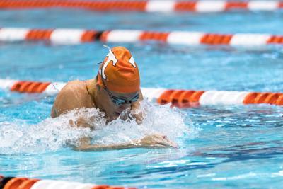 Swim/Dive - Kentucky/Indiana Double Meet