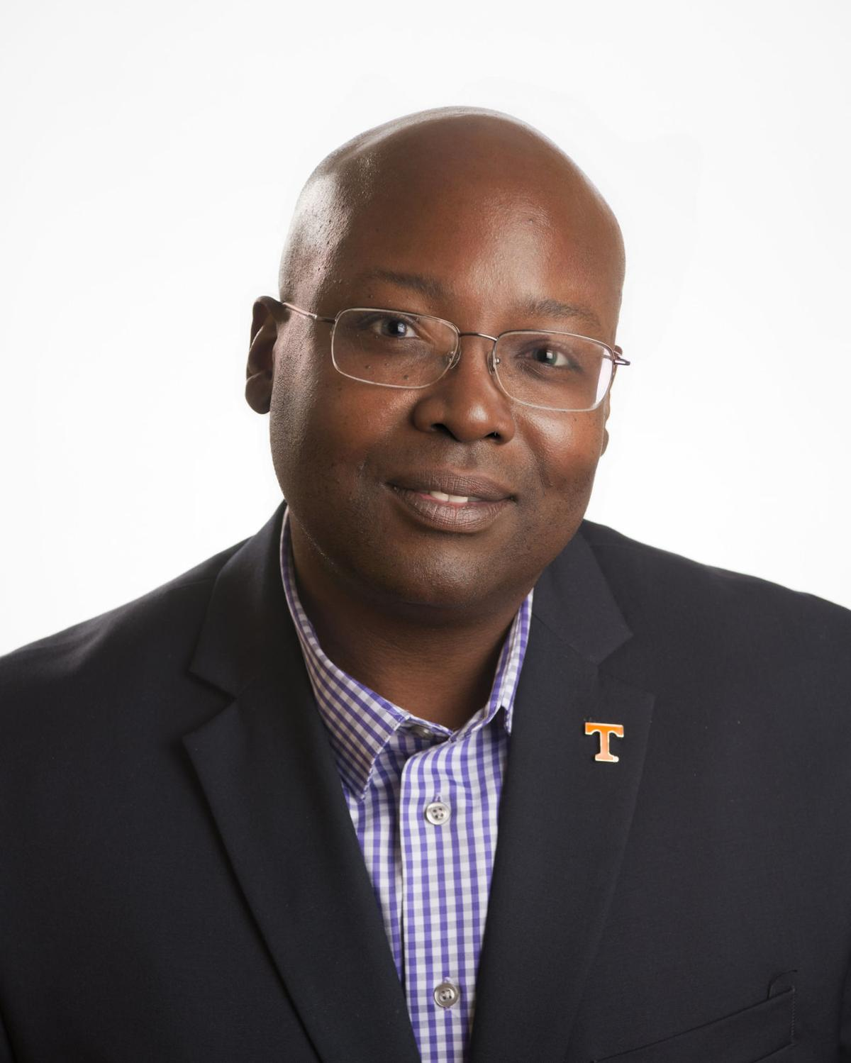 Dr. Andre Temple