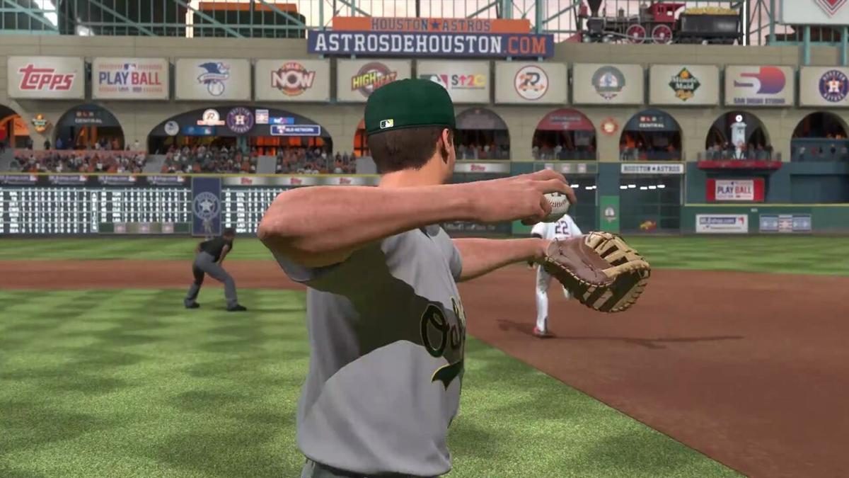 MLB The Show Screenshot 2