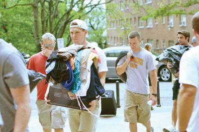 Move-in Week
