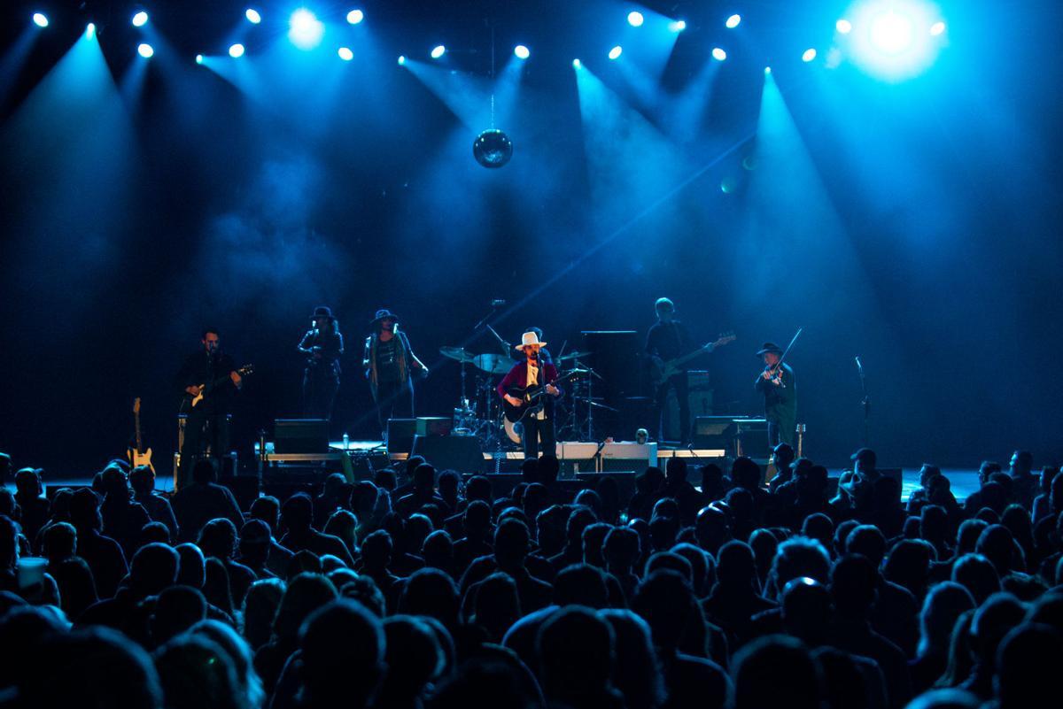 Ryan Bingham Concert