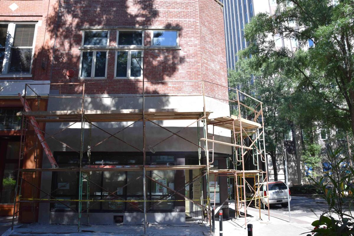 Petro's to open in Market Square mid-October