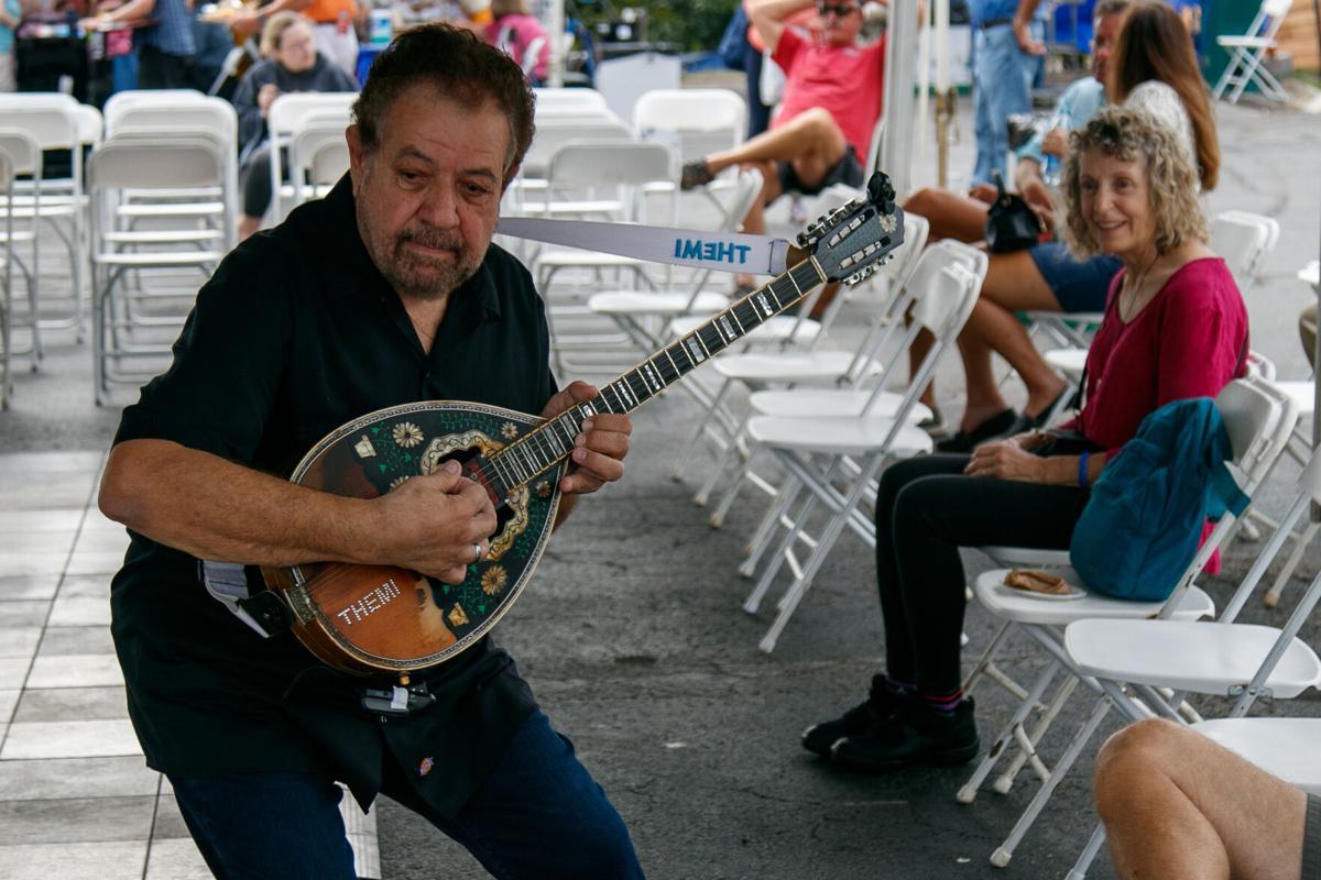 Greek Fest music