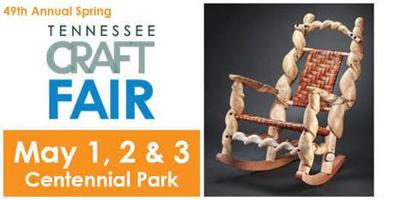 Tennessee Craft Fair