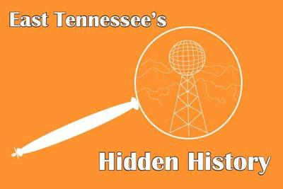 NEW East Tenn Hidden History Classic