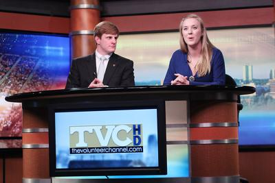 TVC hosts SGA candidates for live debate
