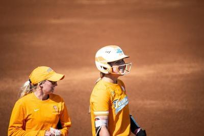 Lady Vols Softball vs Stanford