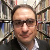 Professor Mark Tabone