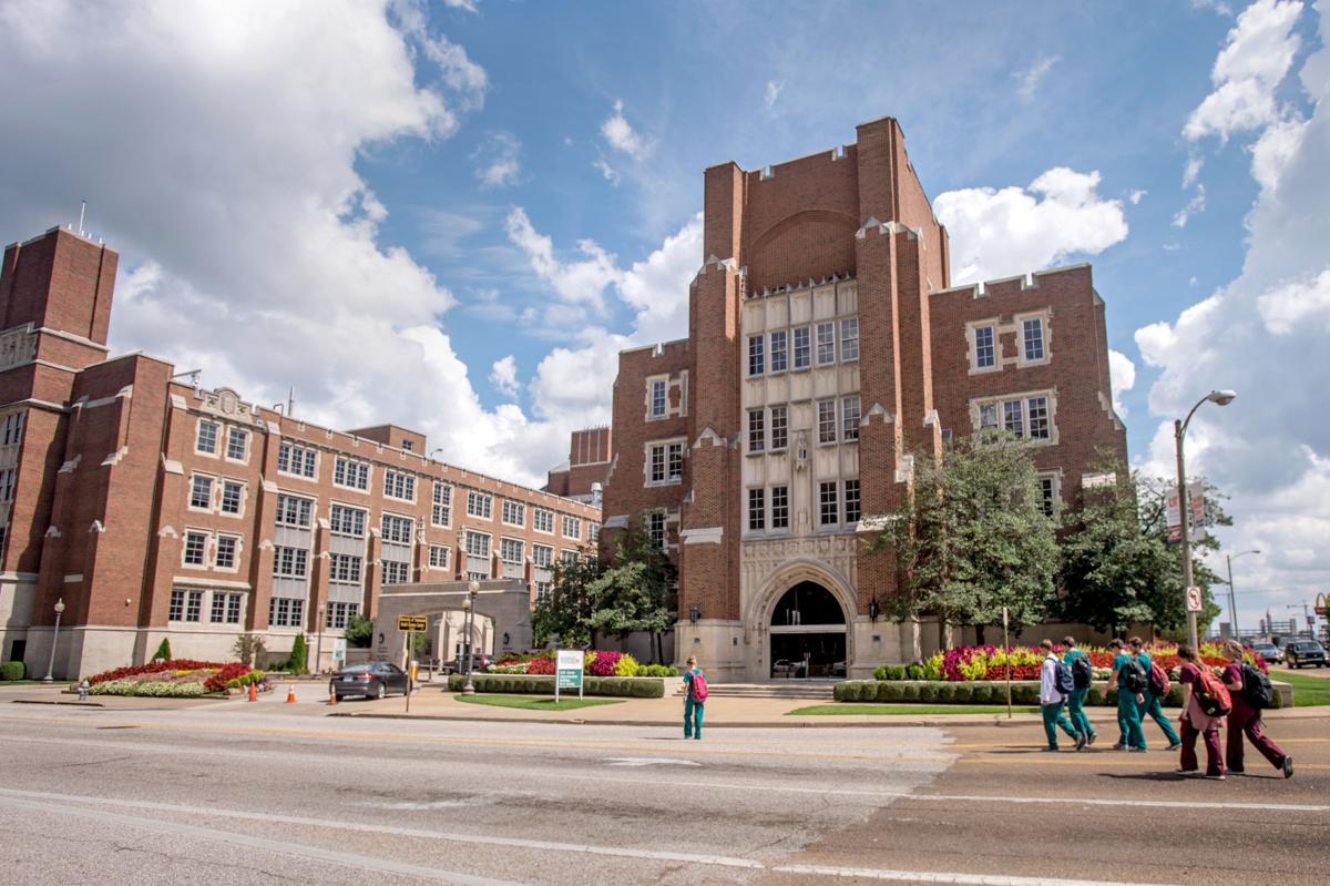 UT Health Science Center Campus