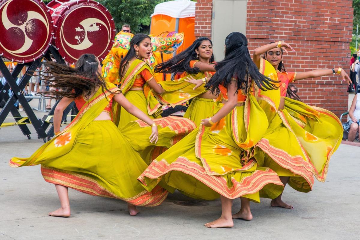 Knox Asian Festival