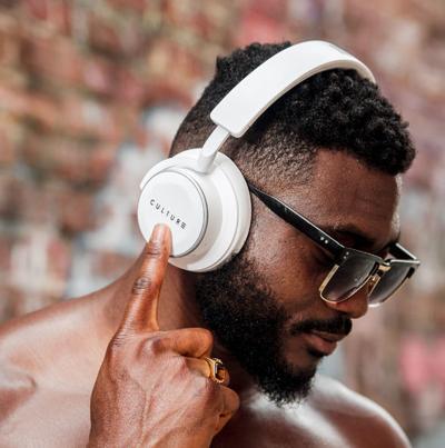 Culture Headphones