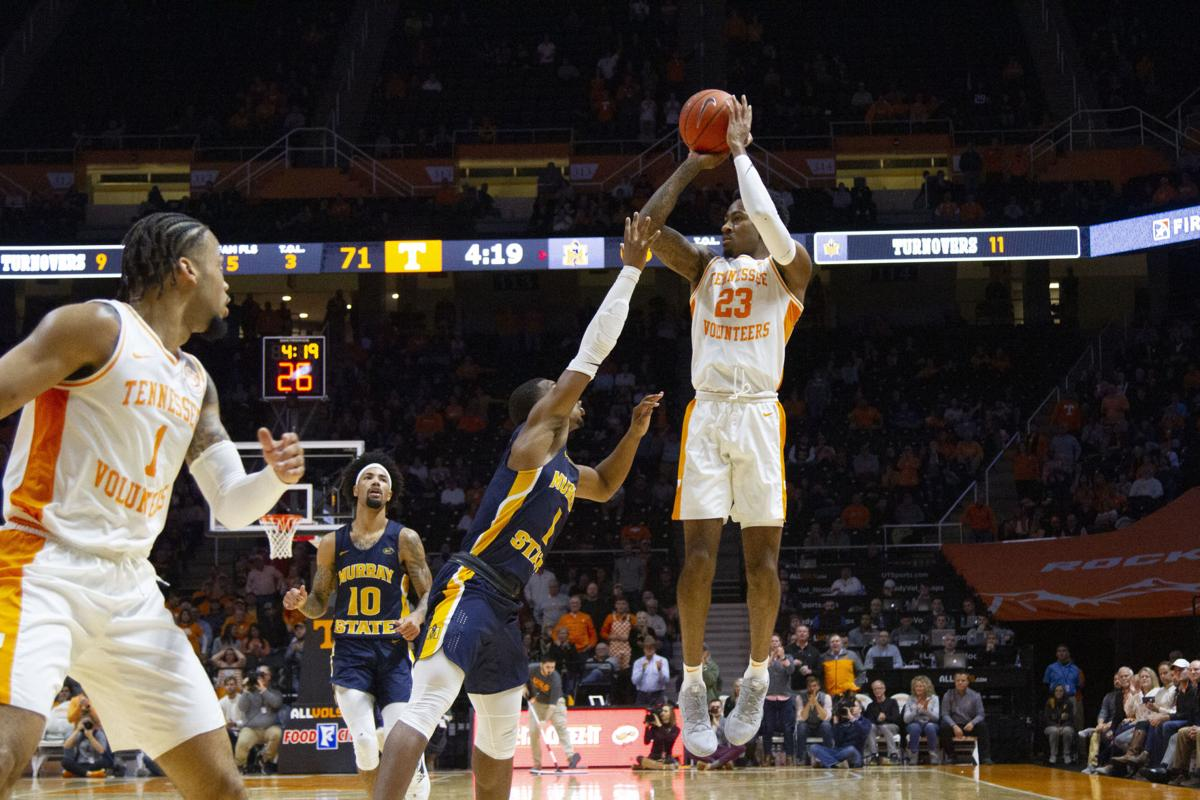 Vols vs. Murray State
