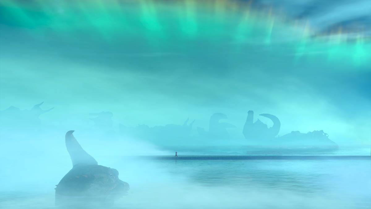 Doom Eternal the ancient gods part 2 Screenshot 1