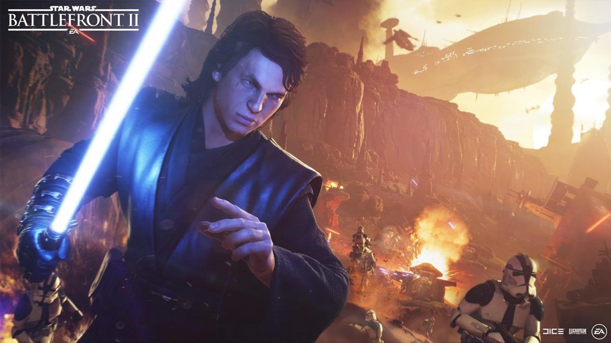 Battlefront 2 Screenshot 2